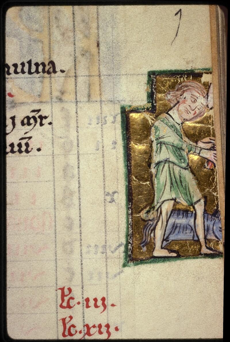 Lyon, Bibl. mun., ms. 0539, f. 007 - vue 2