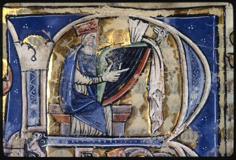Lyon, Bibl. mun., ms. 0539, f. 012 - vue 2