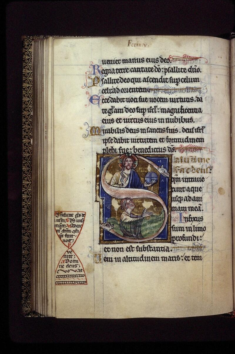 Lyon, Bibl. mun., ms. 0539, f. 079v - vue 1