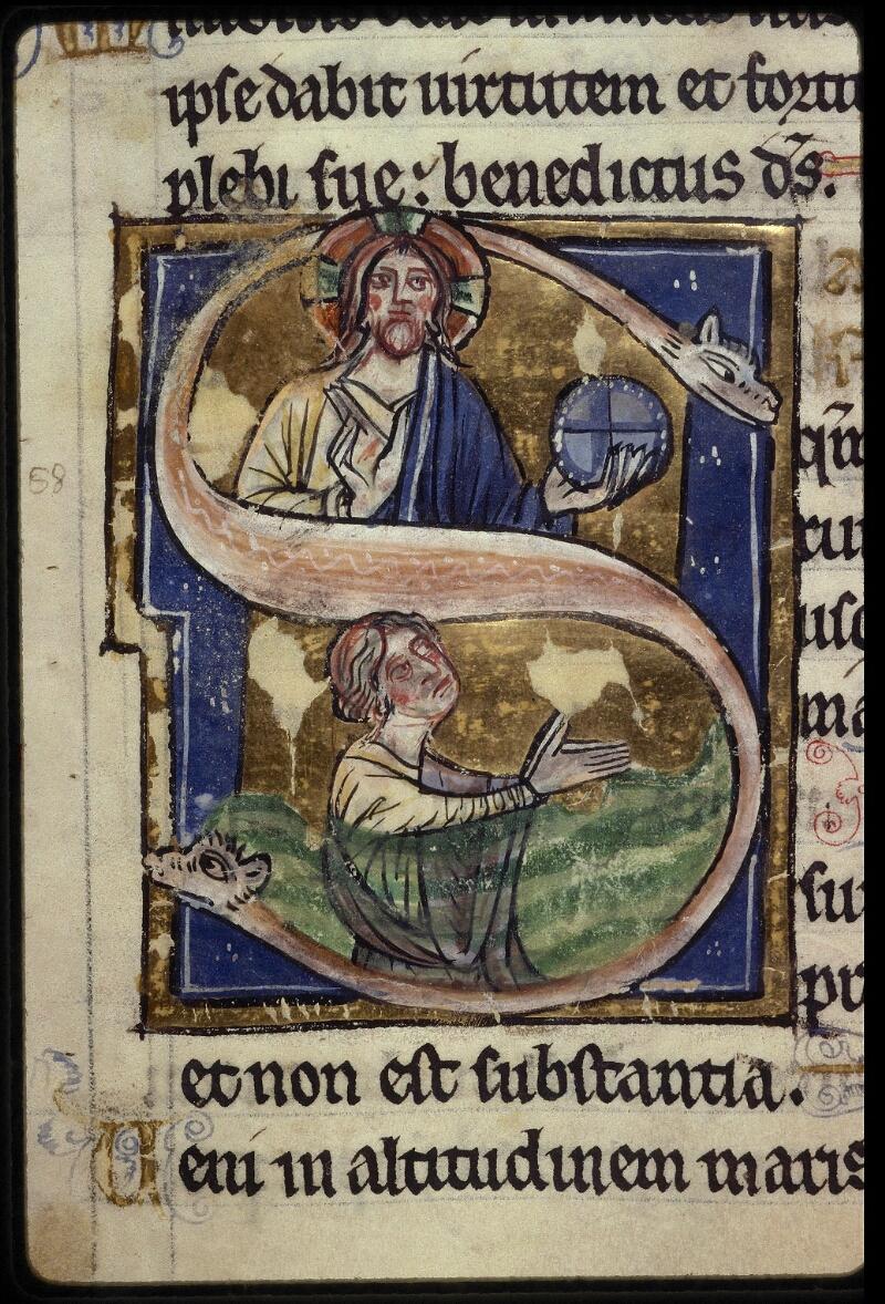 Lyon, Bibl. mun., ms. 0539, f. 079v - vue 2