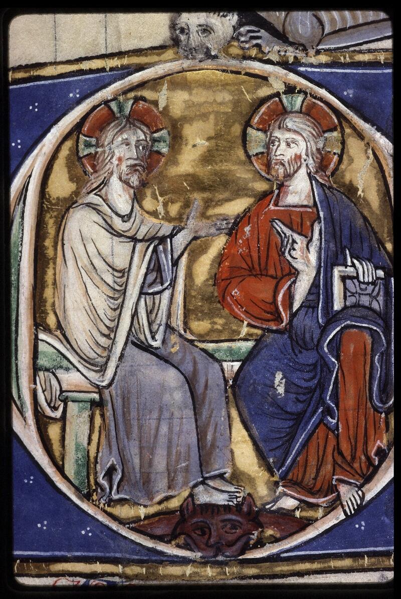 Lyon, Bibl. mun., ms. 0539, f. 131 - vue 2