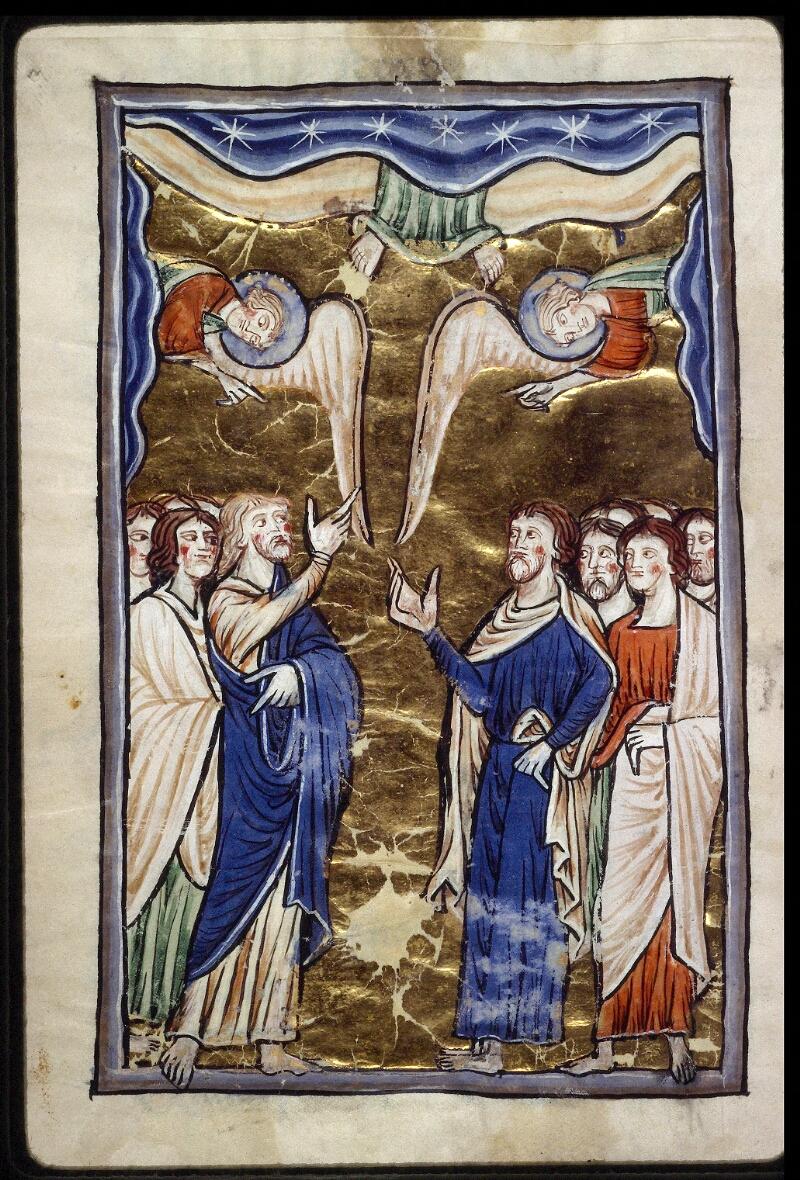 Lyon, Bibl. mun., ms. 0539, f. 218v - vue 2