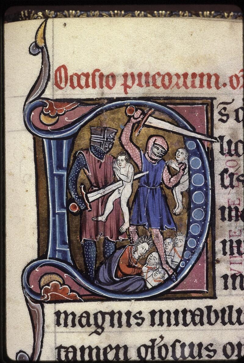 Lyon, Bibl. mun., ms. 0539, f. 234 - vue 2