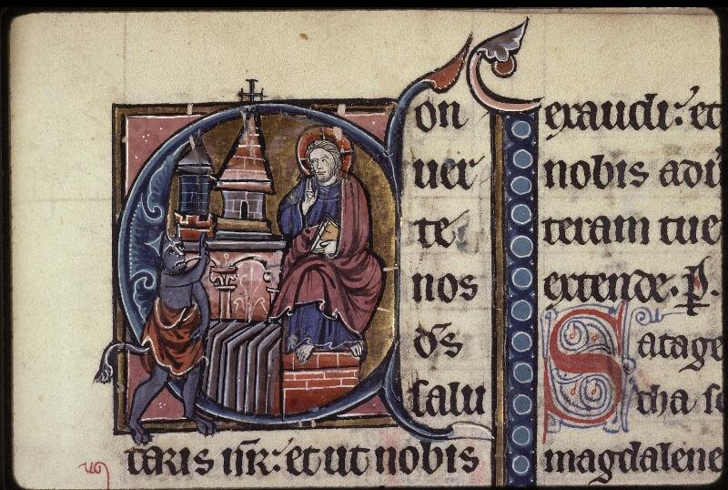 Lyon, Bibl. mun., ms. 0539, f. 235 - vue 2