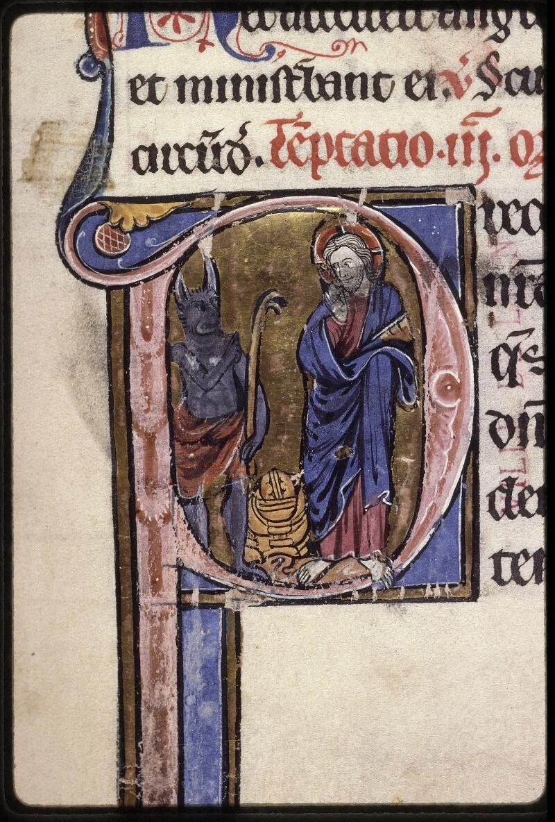 Lyon, Bibl. mun., ms. 0539, f. 235 - vue 3