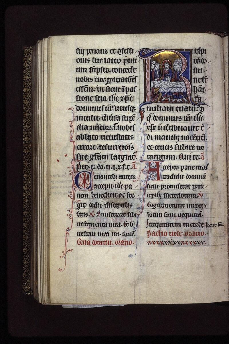 Lyon, Bibl. mun., ms. 0539, f. 236v - vue 1