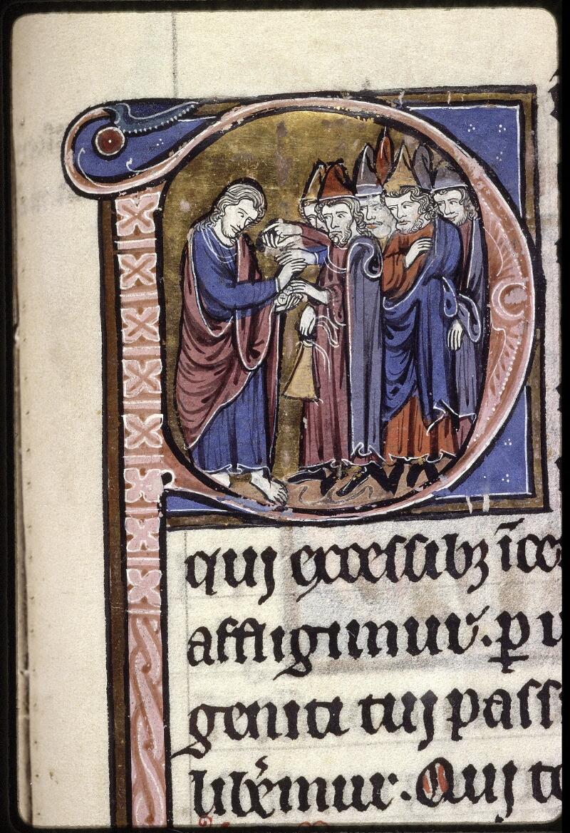 Lyon, Bibl. mun., ms. 0539, f. 237 - vue 2