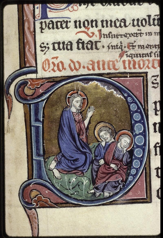 Lyon, Bibl. mun., ms. 0539, f. 237 - vue 3