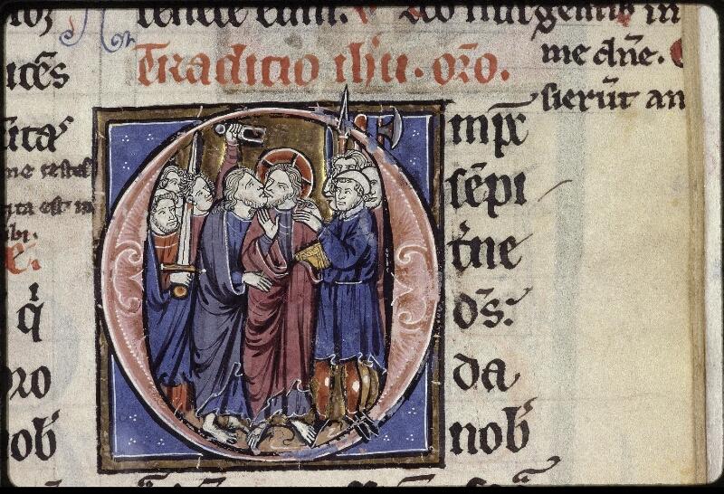 Lyon, Bibl. mun., ms. 0539, f. 237 - vue 4