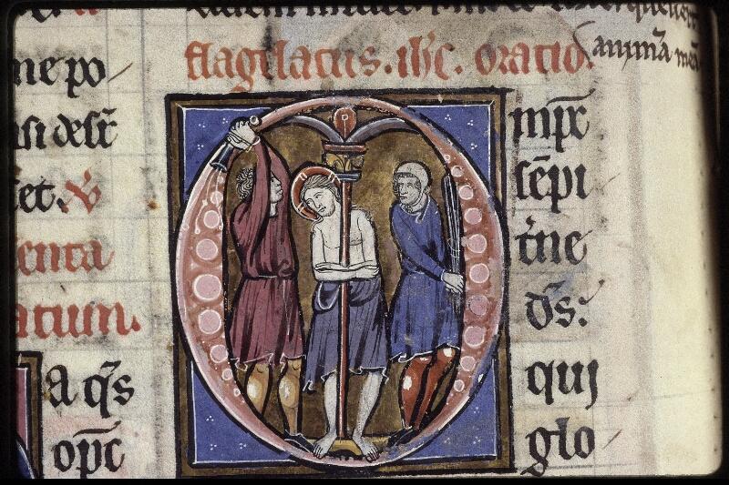 Lyon, Bibl. mun., ms. 0539, f. 237v - vue 3