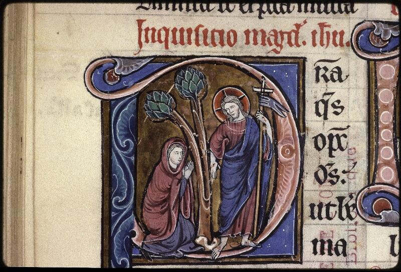 Lyon, Bibl. mun., ms. 0539, f. 241v - vue 2