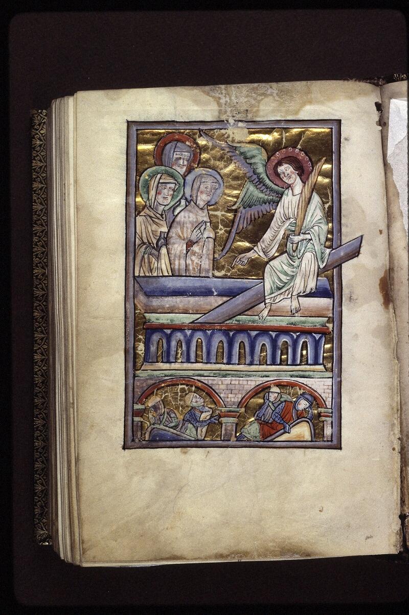 Lyon, Bibl. mun., ms. 0539, f. 245v - vue 1