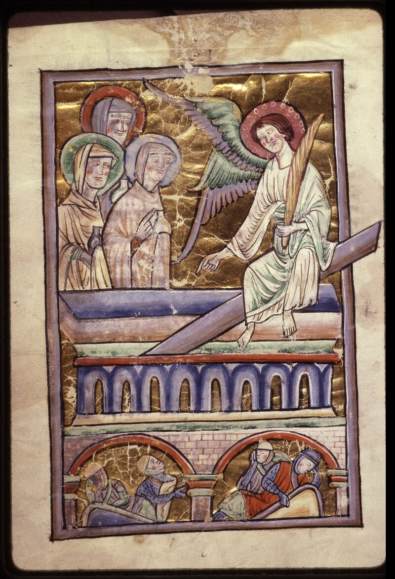 Lyon, Bibl. mun., ms. 0539, f. 245v - vue 2