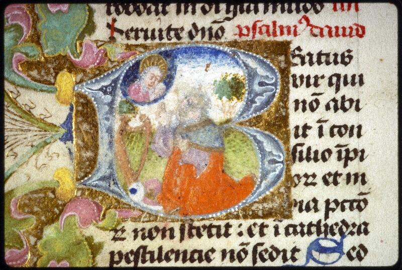Lyon, Bibl. mun., ms. 0551, f. 008v - vue 3