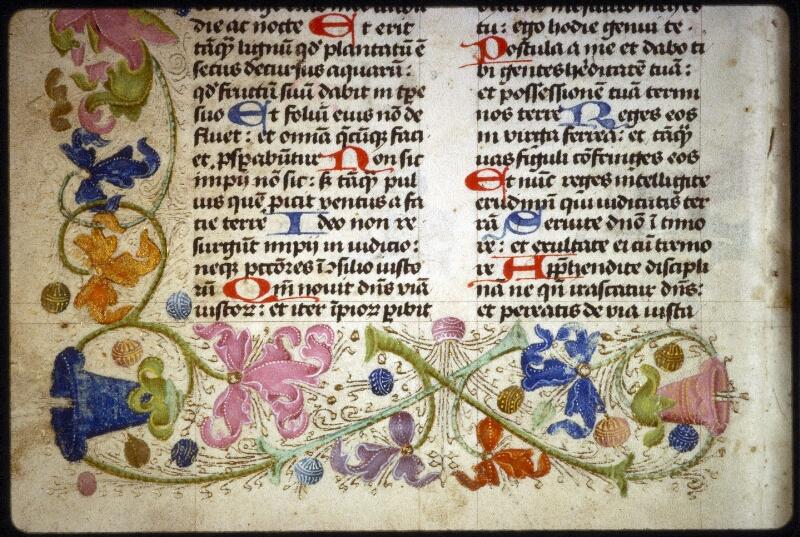 Lyon, Bibl. mun., ms. 0551, f. 008v - vue 4