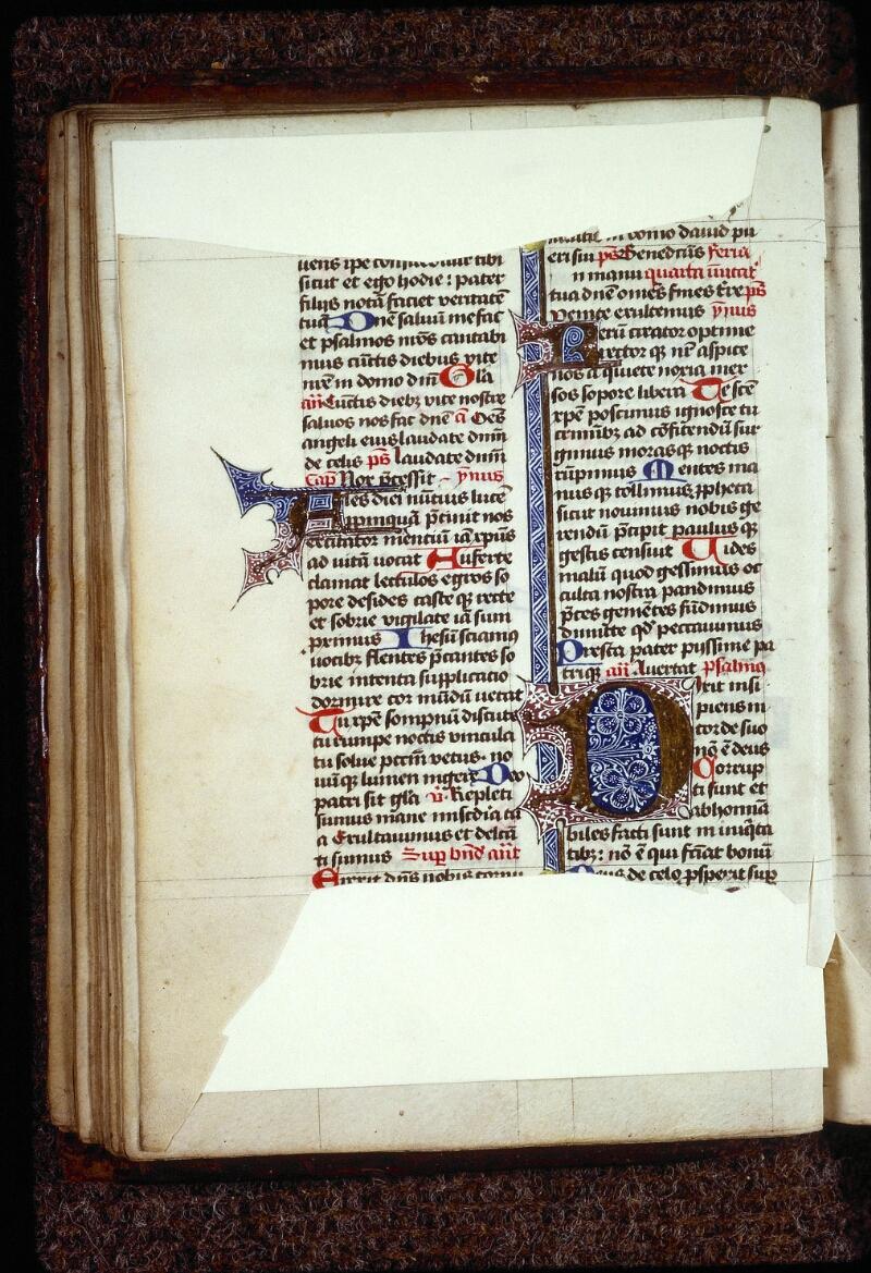 Lyon, Bibl. mun., ms. 0551, f. 031v