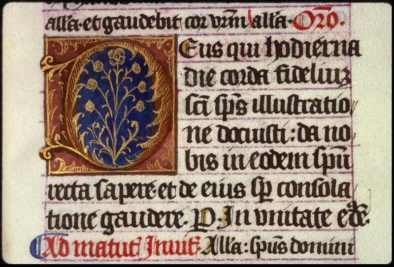 Lyon, Bibl. mun., ms. 0553, f. 034 - vue 2