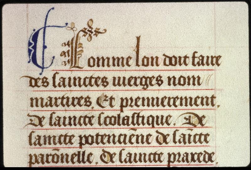 Lyon, Bibl. mun., ms. 0553, f. 303