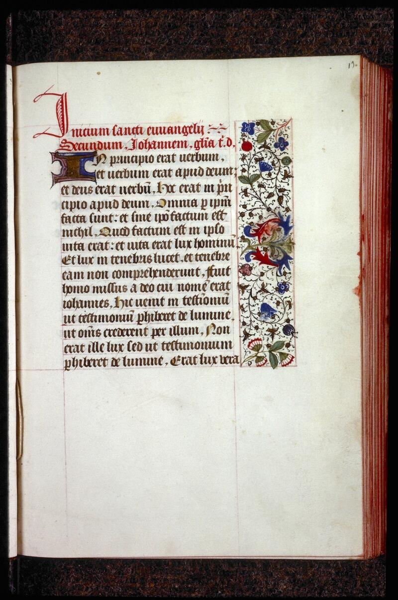 Lyon, Bibl. mun., ms. 0554, f. 013 - vue 2