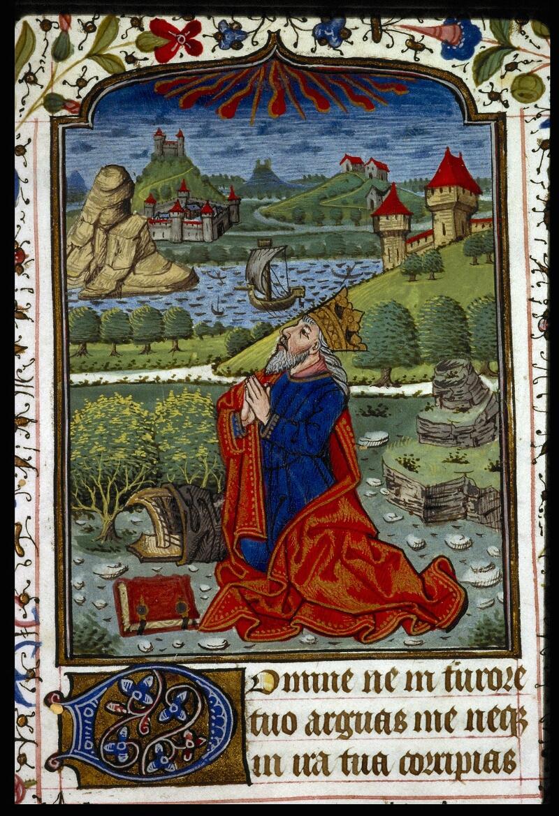 Lyon, Bibl. mun., ms. 0554, f. 056 - vue 2