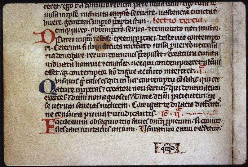 Lyon, Bibl. mun., ms. 0555, f. 081v - vue 2