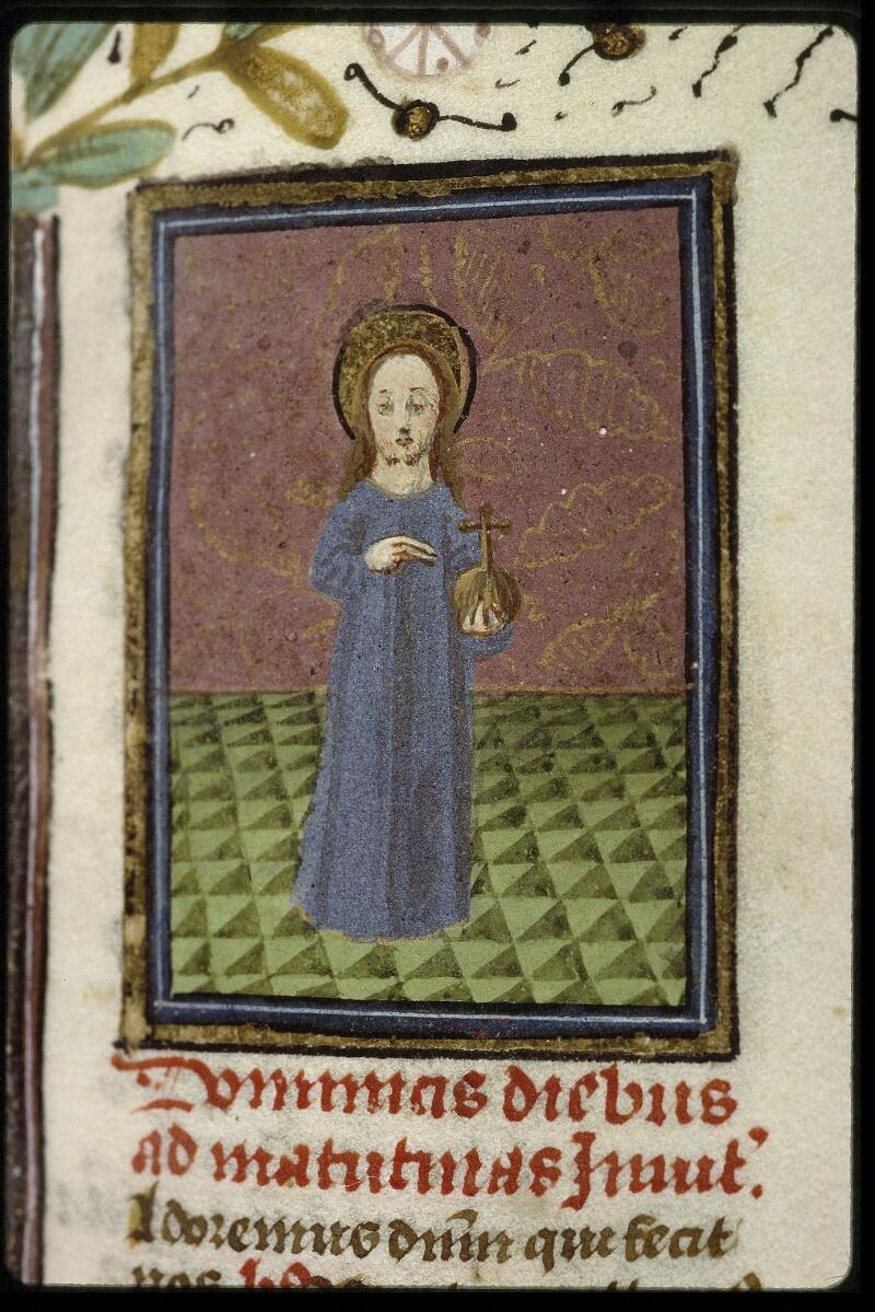 Lyon, Bibl. mun., ms. 0559, f. 008 - vue 3