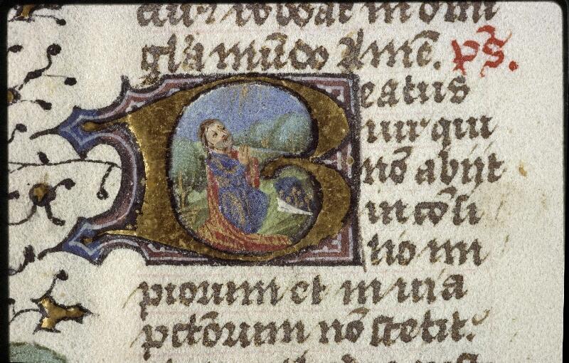Lyon, Bibl. mun., ms. 0559, f. 008v - vue 2