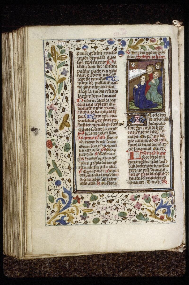 Lyon, Bibl. mun., ms. 0559, f. 229v - vue 1