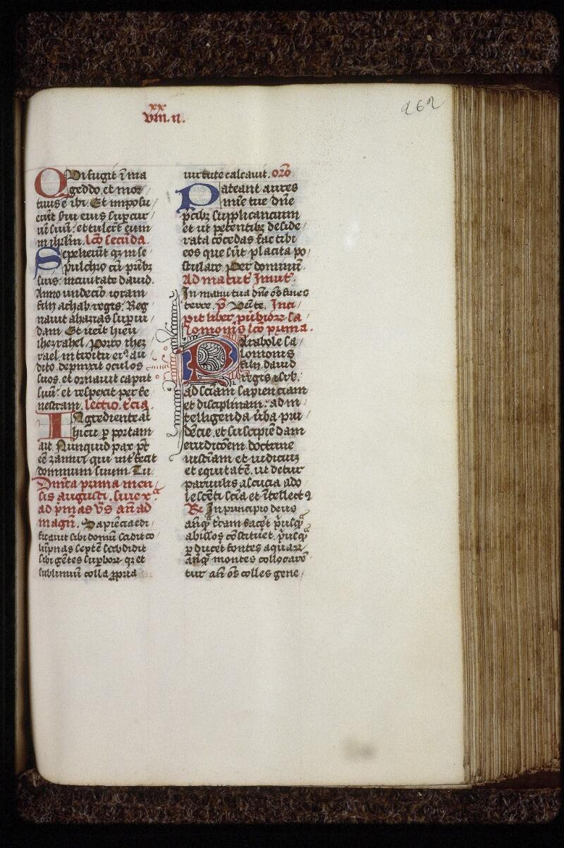 Lyon, Bibl. mun., ms. 0559, f. 262