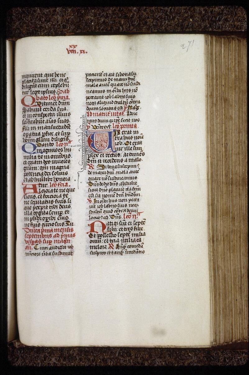 Lyon, Bibl. mun., ms. 0559, f. 271