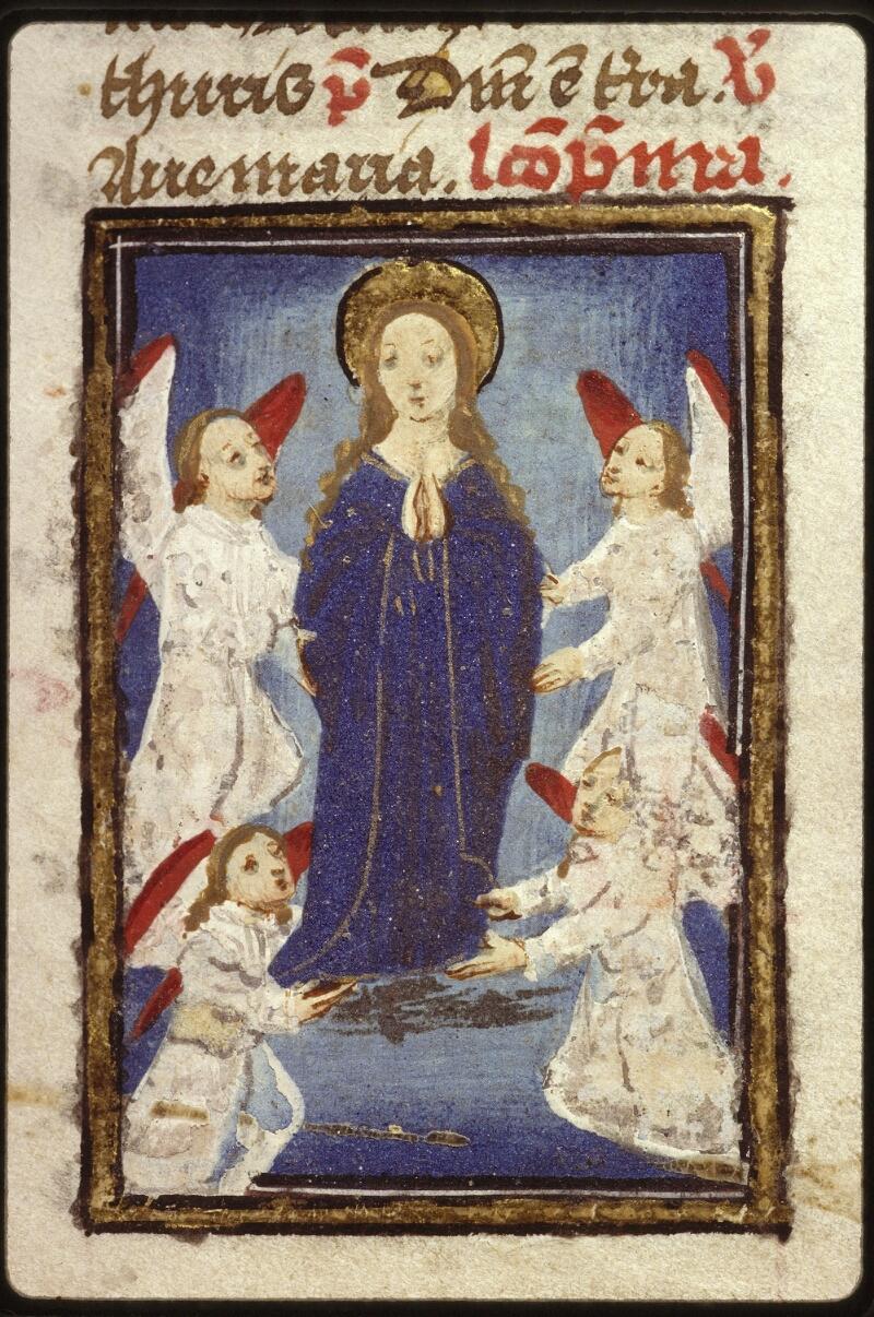 Lyon, Bibl. mun., ms. 0559, f. 365 - vue 2