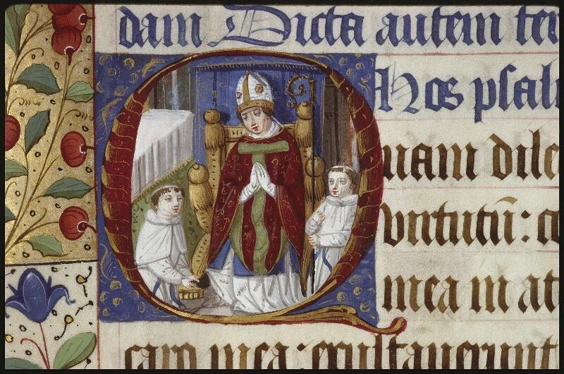 Lyon, Bibl. mun., ms. 0565, f. 005 - vue 3