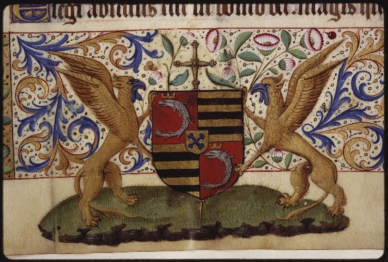 Lyon, Bibl. mun., ms. 0565, f. 005 - vue 4