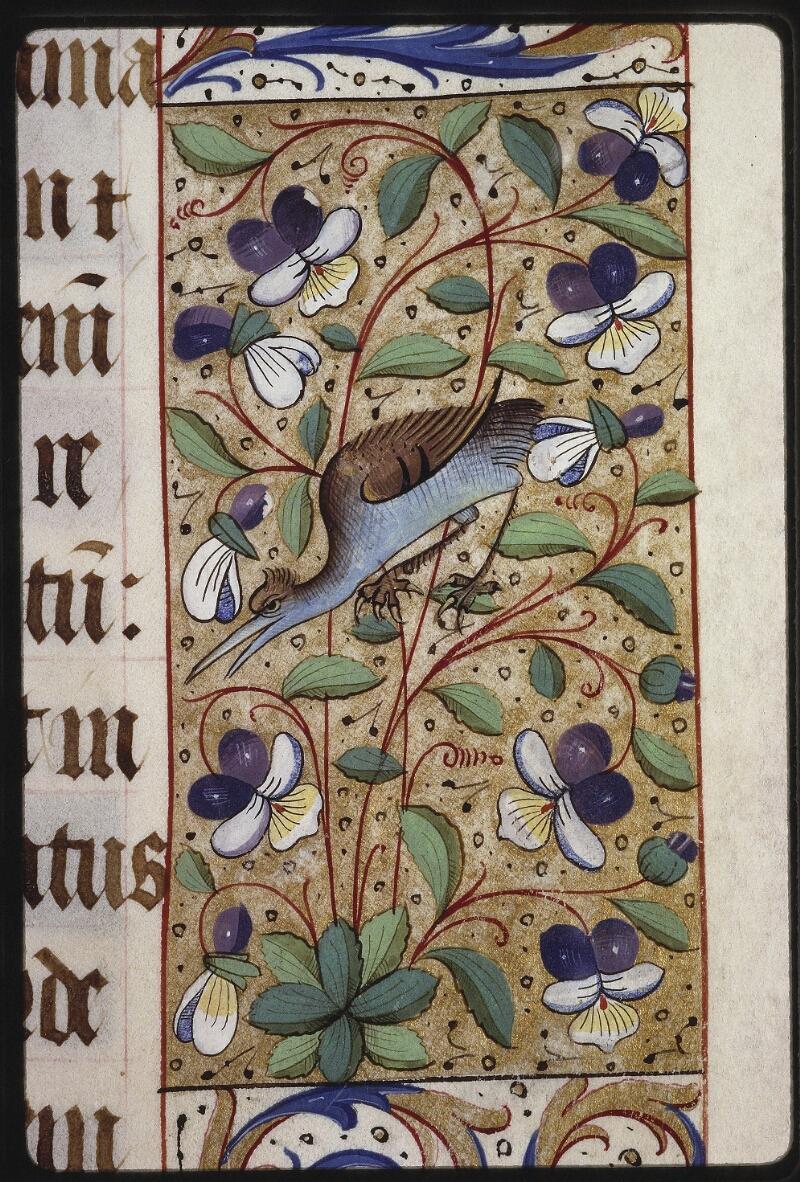 Lyon, Bibl. mun., ms. 0565, f. 005 - vue 5