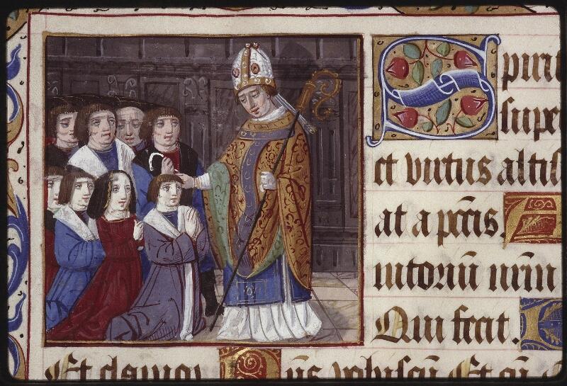 Lyon, Bibl. mun., ms. 0565, f. 011 - vue 2
