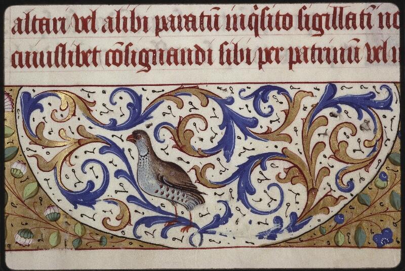 Lyon, Bibl. mun., ms. 0565, f. 011 - vue 3
