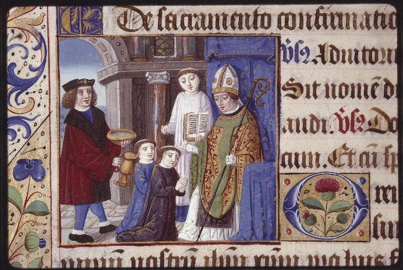Lyon, Bibl. mun., ms. 0565, f. 012v - vue 2