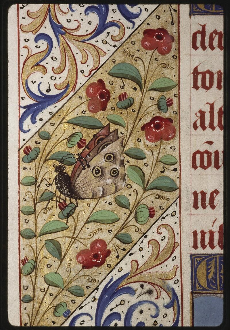 Lyon, Bibl. mun., ms. 0565, f. 012v - vue 3