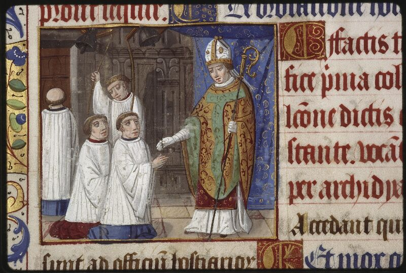 Lyon, Bibl. mun., ms. 0565, f. 015 - vue 2