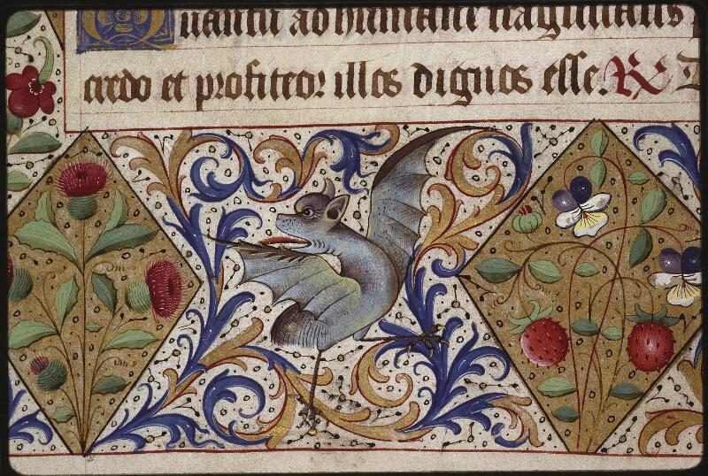 Lyon, Bibl. mun., ms. 0565, f. 021 - vue 3