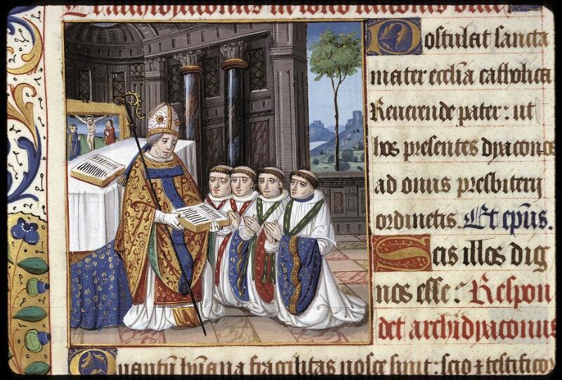 Lyon, Bibl. mun., ms. 0565, f. 033v - vue 2