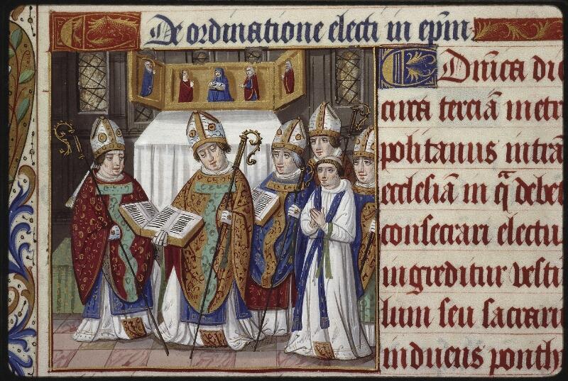 Lyon, Bibl. mun., ms. 0565, f. 042 - vue 2