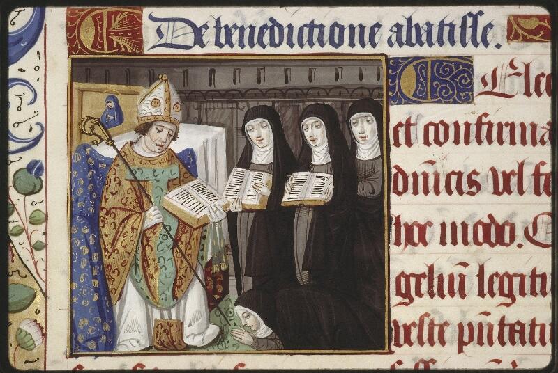 Lyon, Bibl. mun., ms. 0565, f. 068v - vue 2