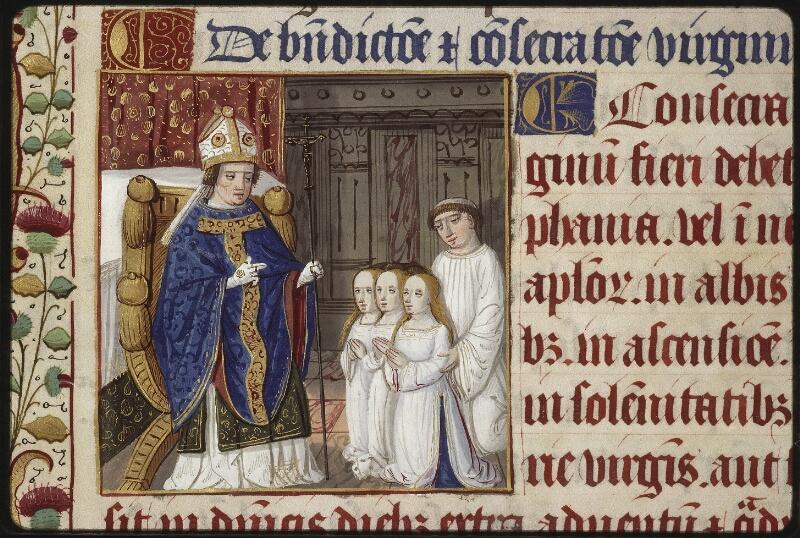 Lyon, Bibl. mun., ms. 0565, f. 069v - vue 2