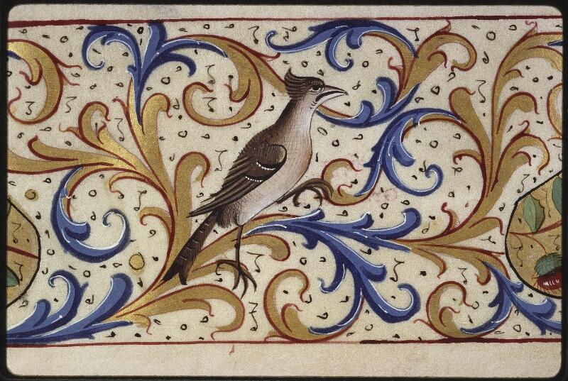 Lyon, Bibl. mun., ms. 0565, f. 164v - vue 3