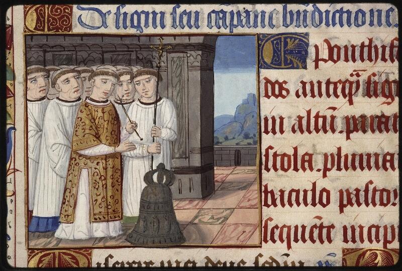 Lyon, Bibl. mun., ms. 0565, f. 169 - vue 3