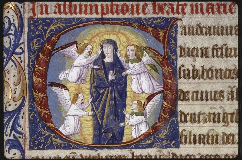 Lyon, Bibl. mun., ms. 0565, f. 274