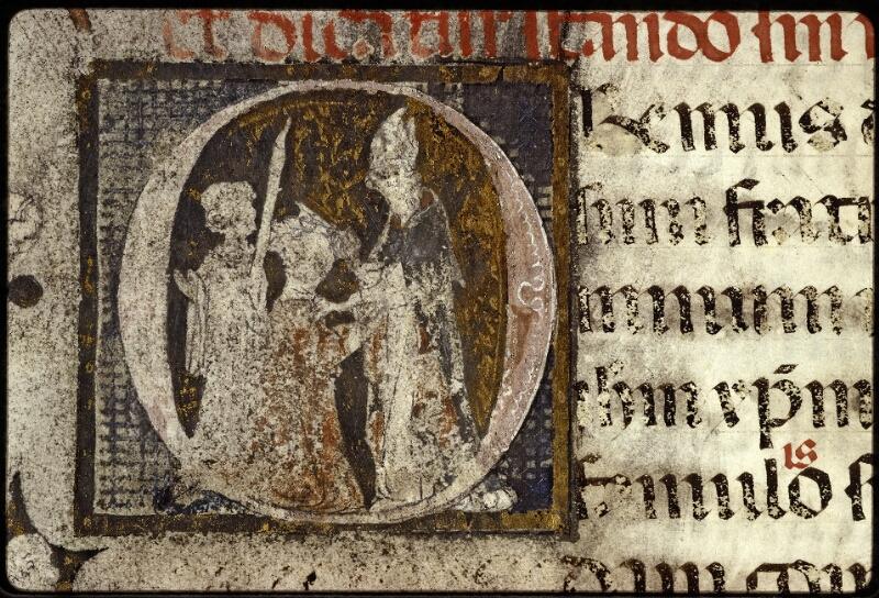 Lyon, Bibl. mun., ms. 0566, f. 006 - vue 2