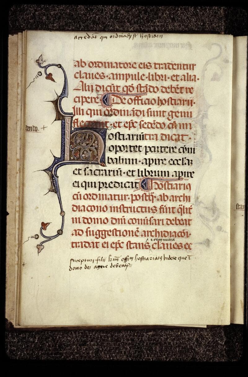 Lyon, Bibl. mun., ms. 0566, f. 009v