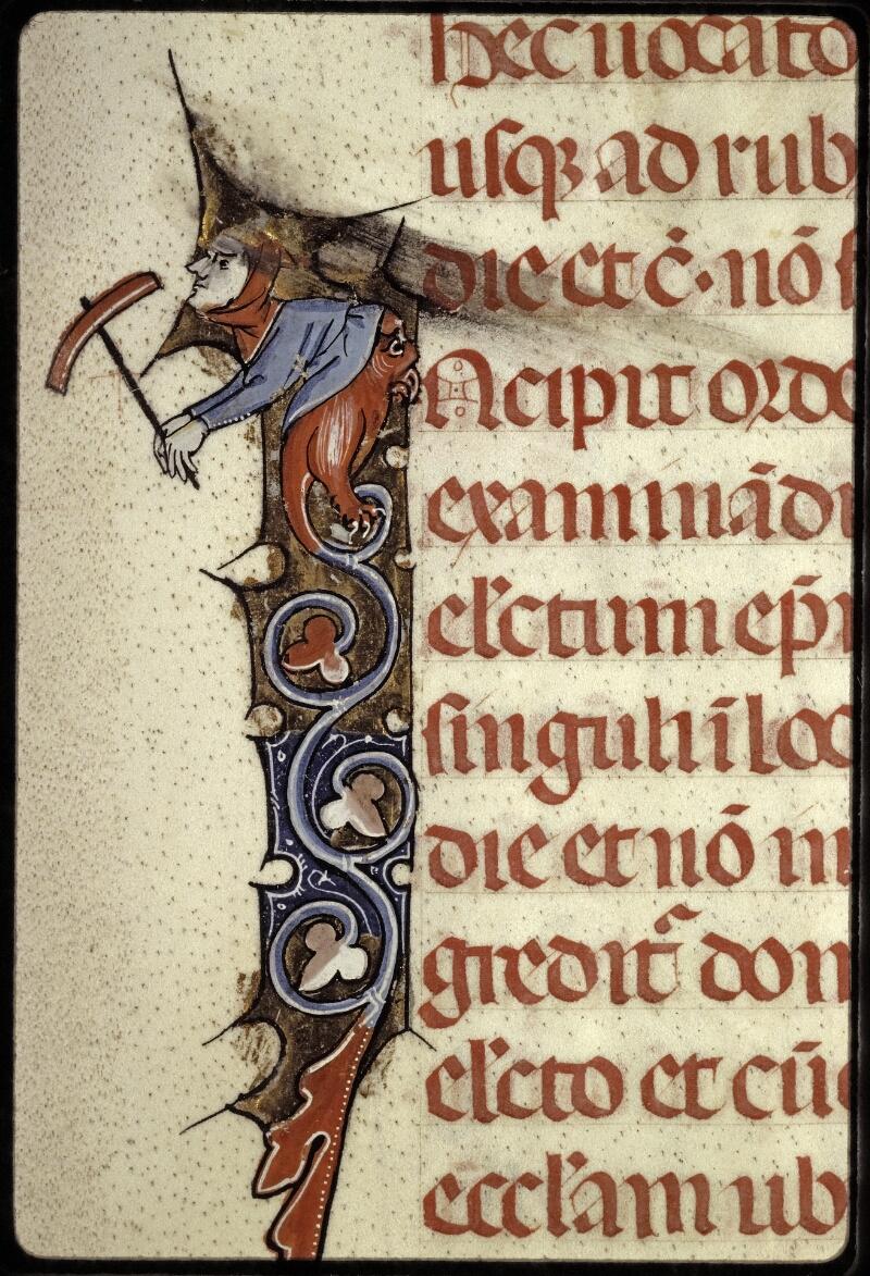 Lyon, Bibl. mun., ms. 0566, f. 039 - vue 2